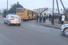 В Лиде автобус насмерть сбил девятилетнего мальчика [Фото: http://gaigrodno.by/]